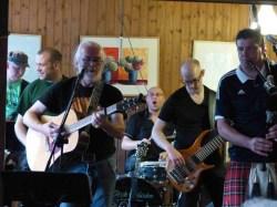 Irish Maiden in Herdecke, 13.07.13