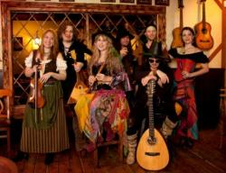 Blackmore's Night Band