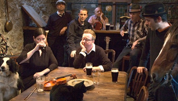 Flogging Molly – The Worst Day Since Yesterday