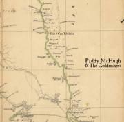 Cover PaddyMcHugh Karte