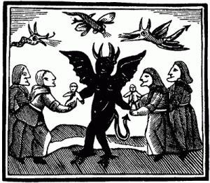 witches bpo