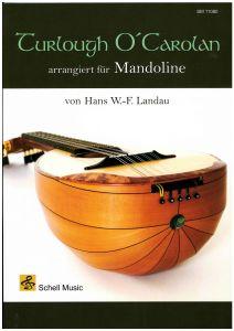 Turlough O'Carolan für Mandoline