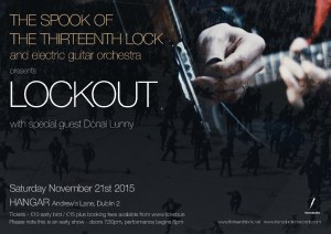 spook lockout