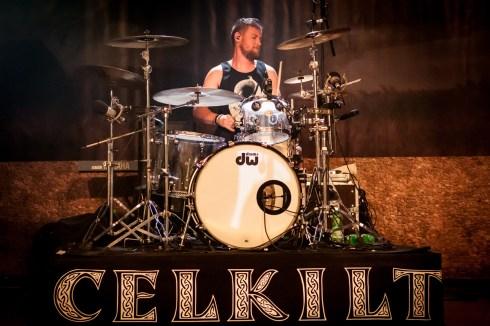 Celkilt - Keltic Festival Hagen 2016 - 04