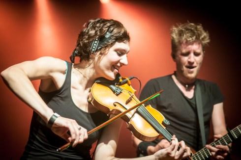 Celkilt - Keltic Festival Hagen 2016 - 33