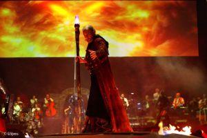 Excalibur Show Members