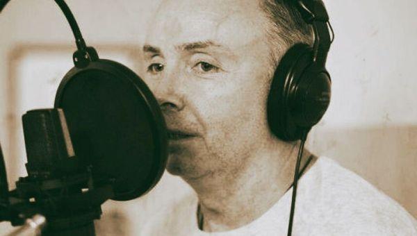 Hugh Morrison – Prison Ballads (2016)