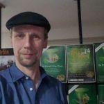 Porträt von Dietmar (Castellans Initiativkreis Musik Bevergern e.V.)