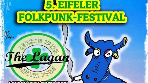 5. Eifeler Folkpunk Festival