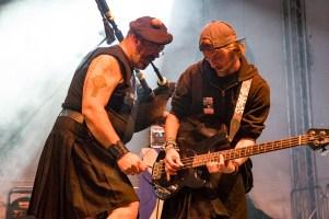 Black Tartan Clan - Festival Maritim 2017 - 20