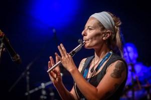 The Clan - Festival Maritim 2018 - 04
