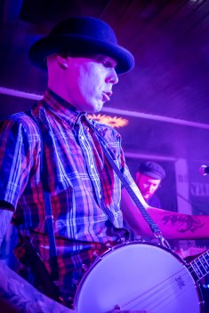 The Moorings - 9. Arnsberger Irish Celtic Rock Night - 24
