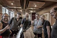 Freundebuch #18 - Stefan Klug - Fiddler's Green