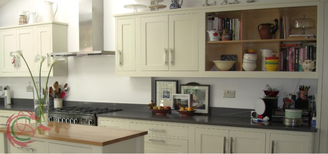 Affordable bespoke kitchens in North West London by Celtica Kitchens