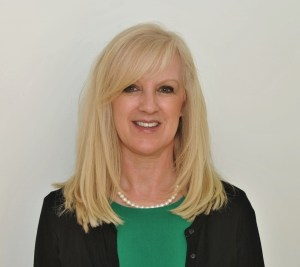 Maria Burke of Celtic Angels home healthcare agency