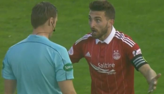 Aberdeen 1 Celtic 3, by numbers