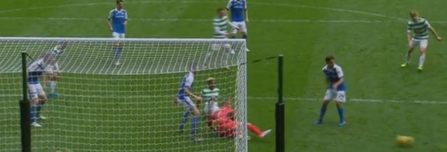 C:\Users\Alan\Documents\Football\Celtic Stats Analysis\Images 17-18\STJ H Mannus save from Sinclair.JPG