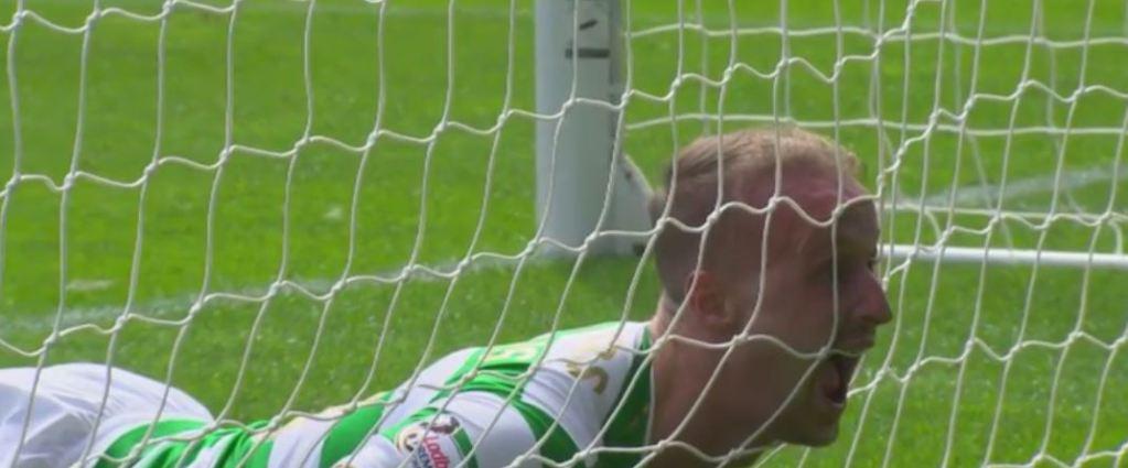 Griffiths Bites Back