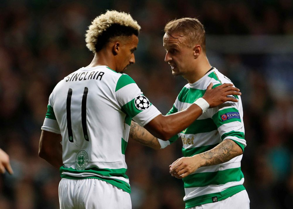 Celtic V Motherwell Team News And Predicted XI Plus Betting Odds