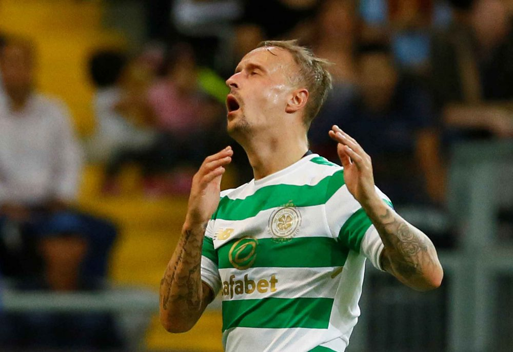 Lennon Provides Estimate On When Celtic Ace Will Return To Action Following Injury Blow