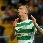 Leigh Griffiths Disappointed After Missing Goal
