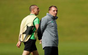 Celtic boss unsure on AEK threat