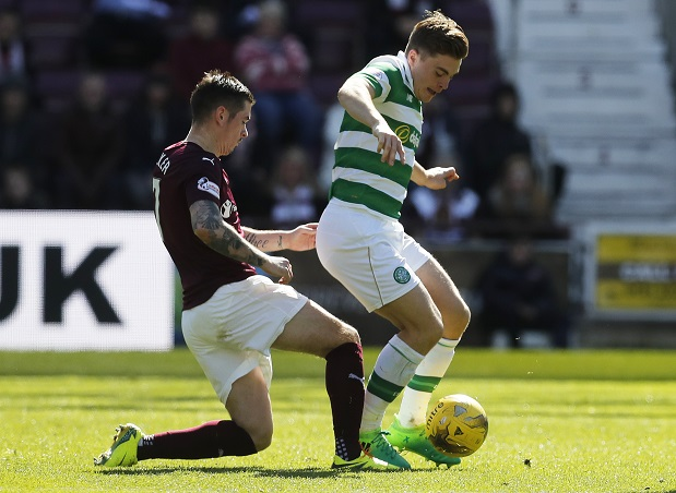 Celtic Given Major Injury Boost Ahead Of Crunch European Tie