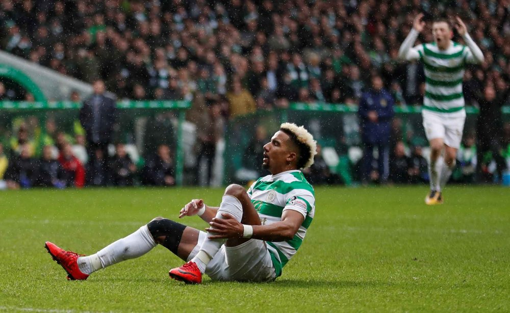 'Great News' 'What's The Point In This?' Fans On Social Media React To £35K A Week Celtic Star's Contract Extension