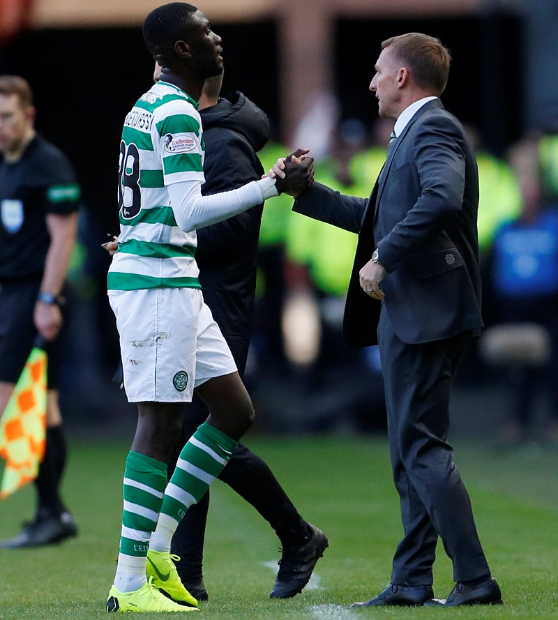 Celtic Suffer Double Injury Blow With Midfielders Ruled Out For The Season