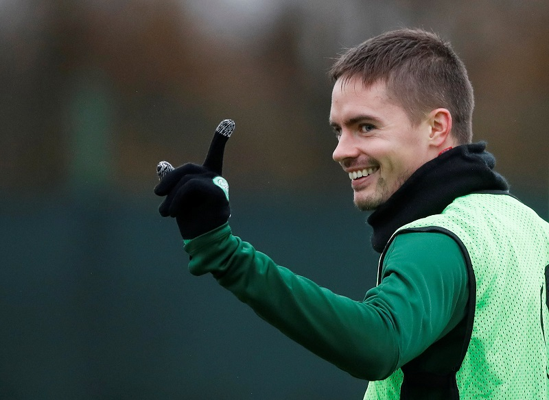 'Give Him Another Year' 'He Is Well Past It' – Celtic Fans On Social Media Split On Whether To Give 32 Year Old New Deal