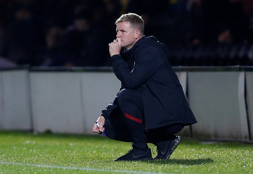 'Two Weeks Away' Reports Makes Bold Claim As Doubts Increase About Howe's Celtic Appointment