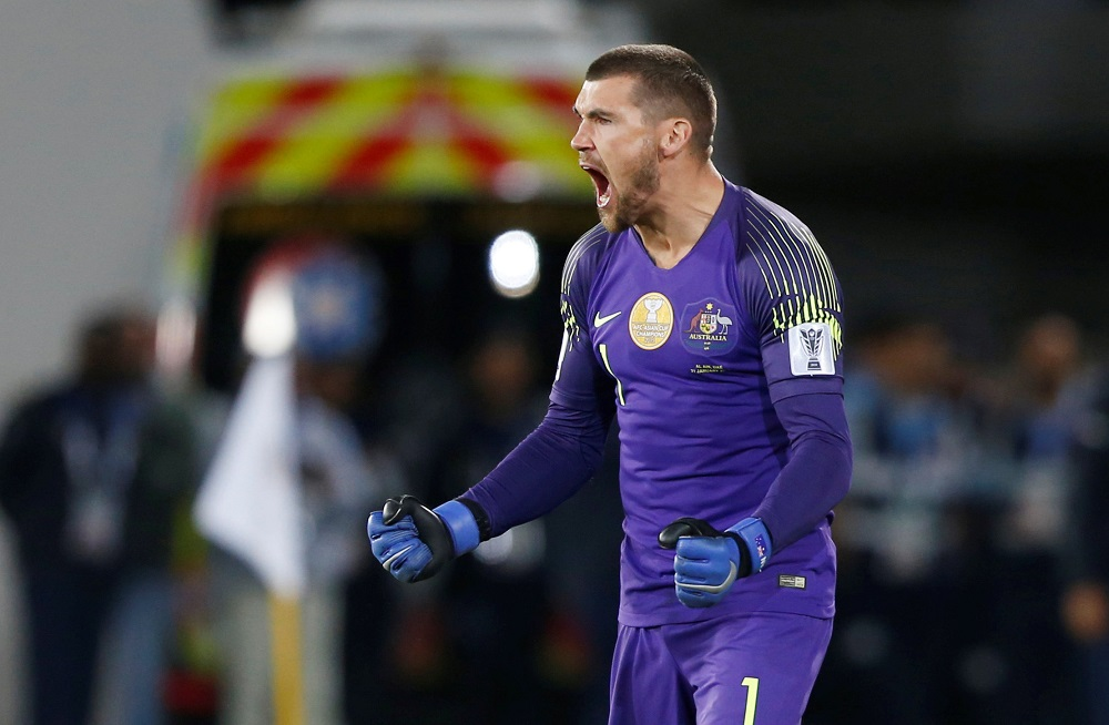 Celtic May Have The Edge Over Arsenal In Battle To Sign 29 Year Old Shot Stopper