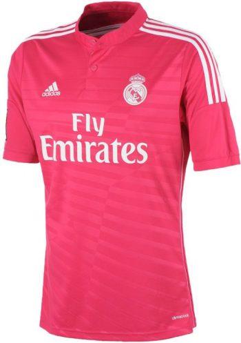 Real Madridaway
