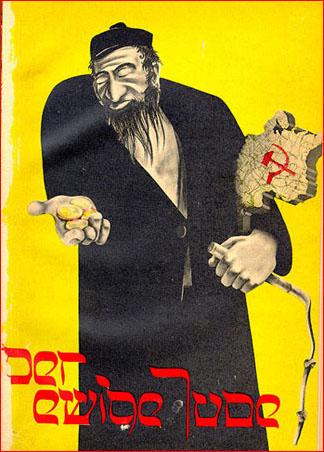 nazi prop