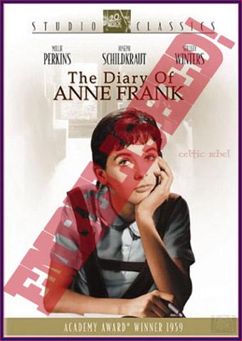 anne frank fraud