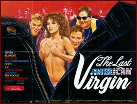 last american virgin