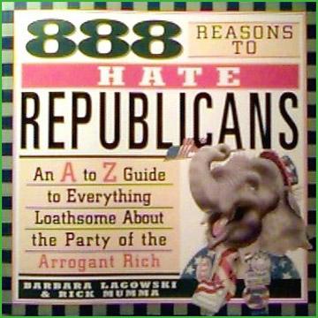 888 Reasons