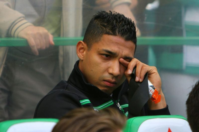 Emilio Izaguirre Eyes MLS Move as He Slams Scottish Football Agents