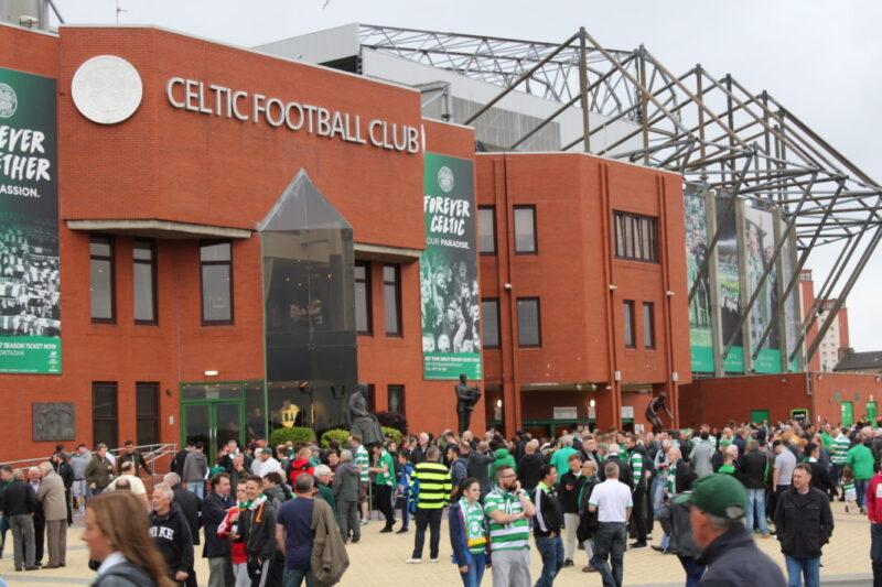 Europa League Opponents Receive Celtic Park Allocation