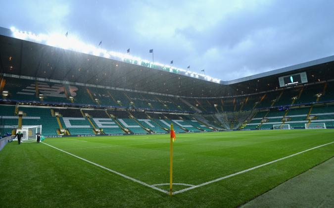 Celtic Park Announcement Due in Coming Week