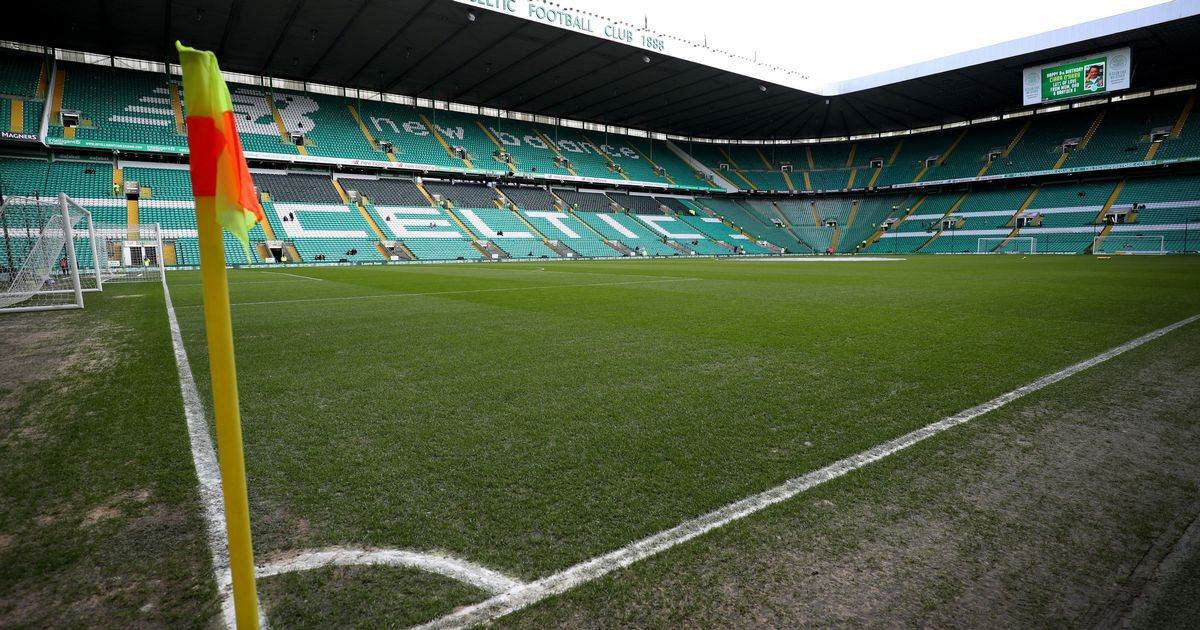 'Dream On' - Some Celtic Fans React to Surprise Trophy Day Guest at Celtic Park