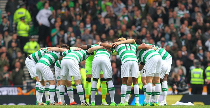 818e71d29 Focused  Griffiths Beats Dembele – Honest Celtic Ratings