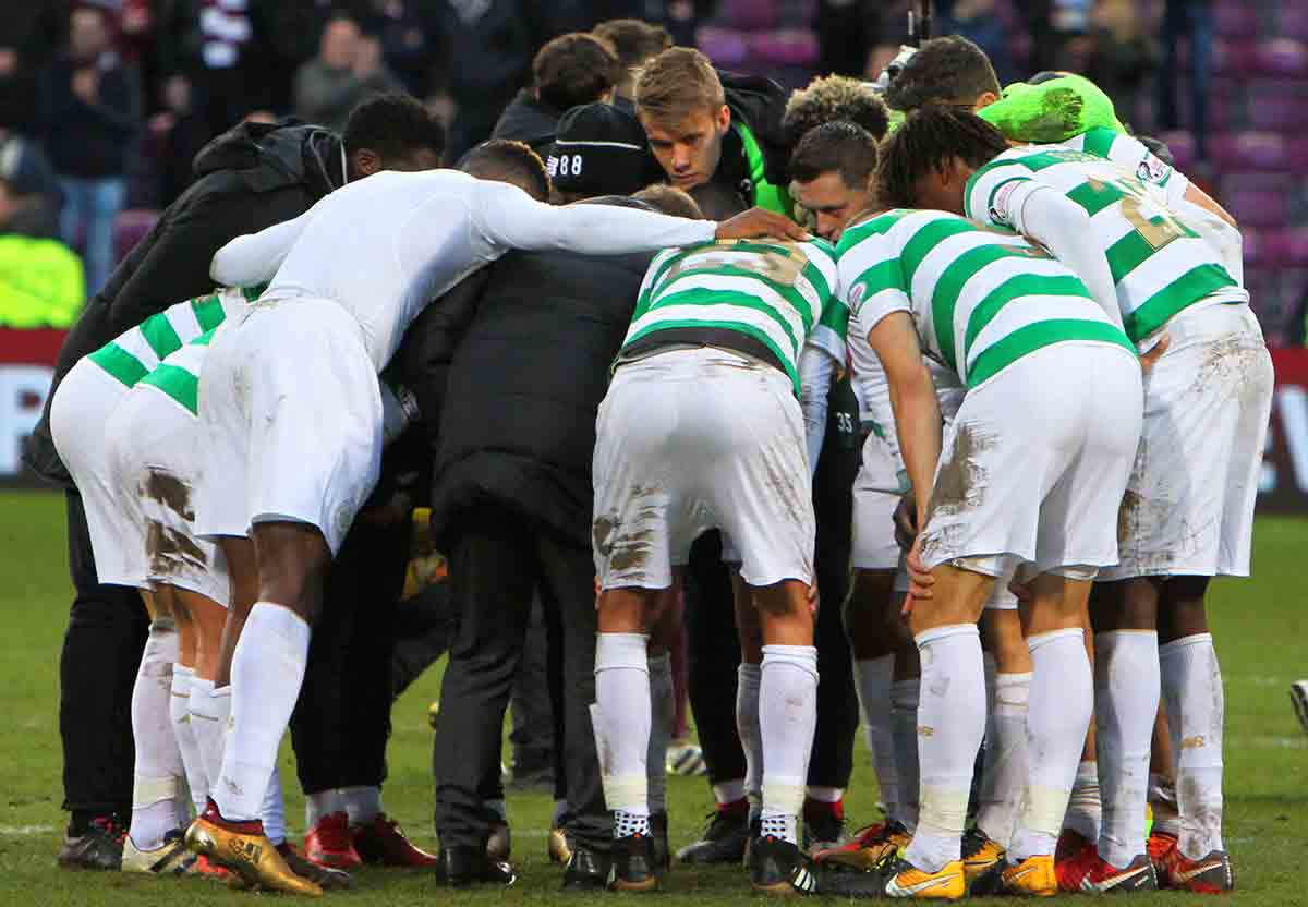 Forgotten Celtic Midfielder Likely to Make Squad - Rodgers Confirms Comeback