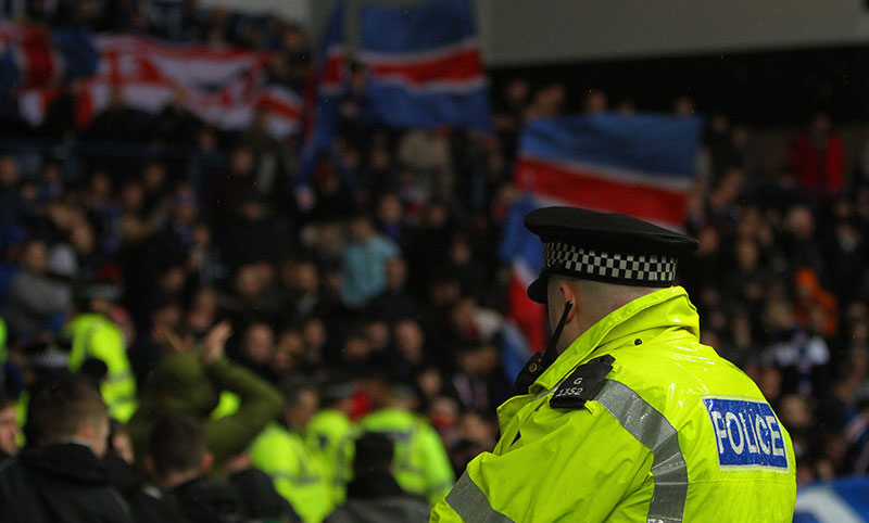 Social Media Meltdown - Ibrox Fans Have Everyone in Stitches