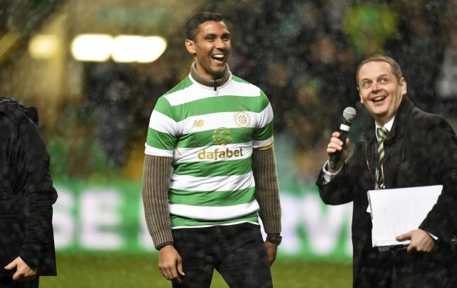 Hilarious - Celtic Park Erupts for Rodgers Worst Signing
