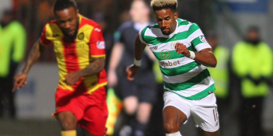 Rodgers Admits Celtic Star Has Suffered Due to Changes