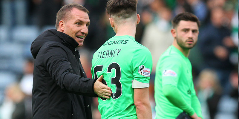 'Done Deal' Means Rodgers Will Spend Big to Land Celtic Star - Reports