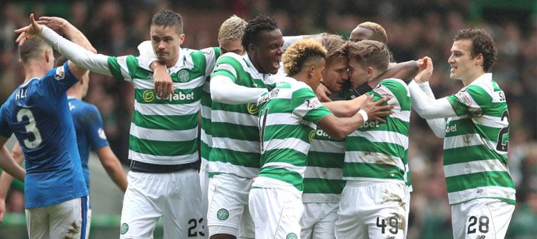 Ex-Celt Makes Bizarre Steven Naismith Parkhead Transfer Claim