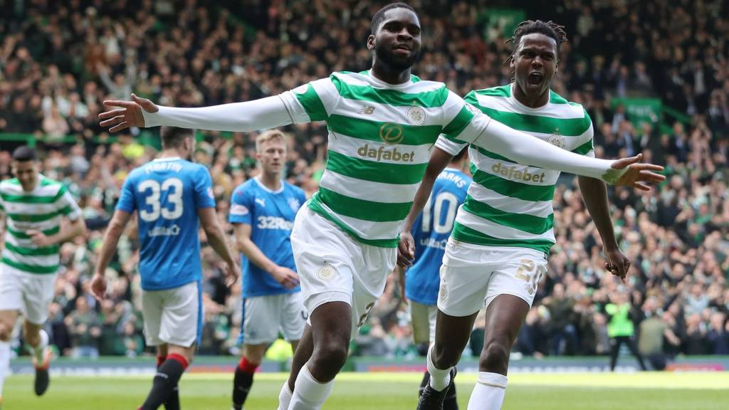 Edouard's Brilliant Response to Celtic Question
