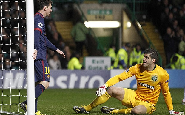 Celtic Should Use Armstrong Deal to Bring Back Champions League Hero